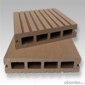 Decking Board Wpc Best Selling from Factory