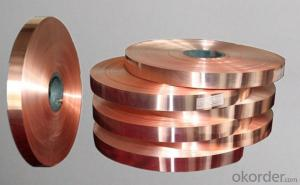 AL Pet Lamination Foil and Copper Lamination Foil for Cable Foil