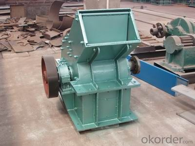 Hammer Crusher CMAX High Quality For Crushing Stone