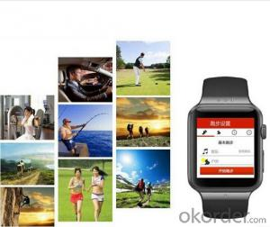 Android Smart Watch  in 2.0M Camera,Smart Phone Watch