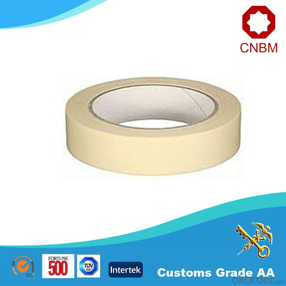 Double Sided Tissue Tape Hot Melt White Colour 50mm 1.02m 1.26m Width