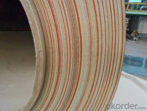 Pre-Painted Galvanized Steel Sheet/Coil  Best Quality Red Color