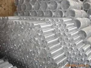 Uninsulated Flexible Ducting Insulated Flexible Ducting
