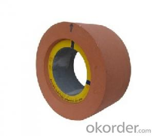 Resinoid Centerless Grinding Wheel Made in China