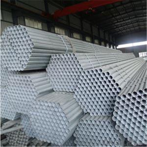 STK500 48.6*2.2 Scaffolding Tube Steel Standard EN39/BS1139 for Sale CNBM