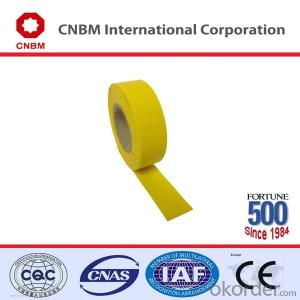PVC Electrical Tape PVC Wrapping Tape PVC Marking Tape