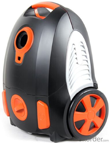 Bagged Canister Vacuum Cleaner with Speed control CNBG8003B