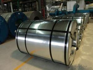 Hot-dip Aluzinc Steel With High Quality Good Price China