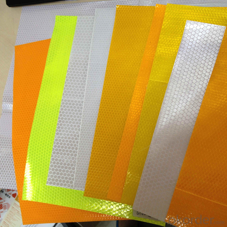 PVC Honeycomb Reflective Vinyl Roll High Quality Reflective Vinyl  Reflective Banner