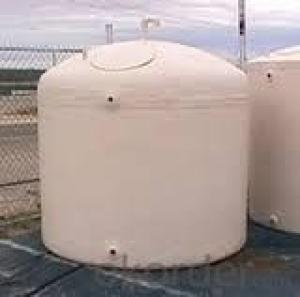 FRP Tank Fiberglass Reinforced Plastic Tank Lighter Weight