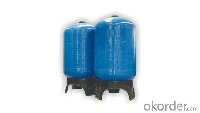 FRP Tank Fiberglass Reinforced Plastic Tank with Low Cost