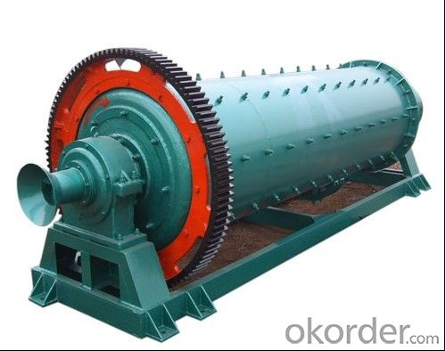 Ball Mill CMAX Ф900×1800 For mine  High Quality For Crushing Stone