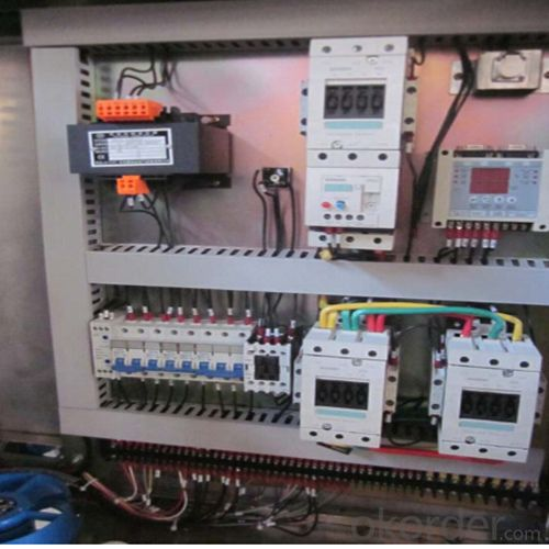 Building Hoist Middle Speed SC160 with the Most Advanced VF Speed Control Device and Microcomputer Programmable Logic Controller