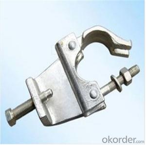 British Girder Coupler  for Scaffolding Q235 Standard BS1139 CNBM