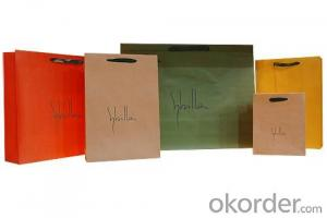Package Box with Different Sizes and Different Logo Printing