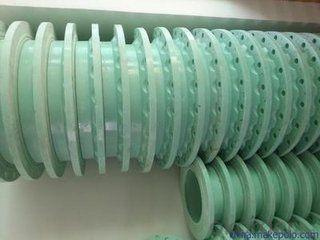 GRP FRP Flange Adaptor Sea Water Pipe Series DN 2200-3000