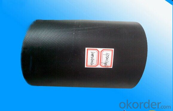 EPDM Rubber Waterproof Membrane with Virgin Material