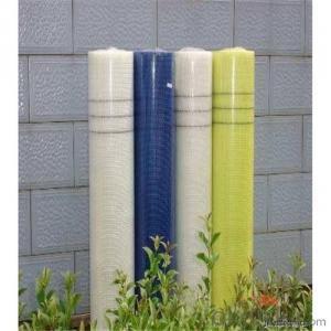 Fiberglass Mesh Cloth With High Quality Good Price 160G 5*5MM