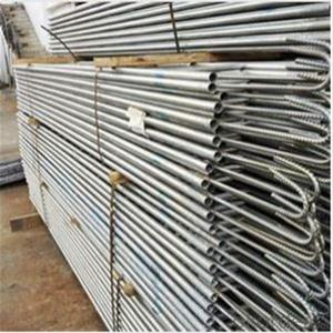 Monkey Ladder 350*6000mm Q235 Carbon Steel  for Scaffolding CNBM