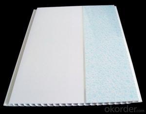 PVC Panel PVC Wall Panel PVC Laminated Panel