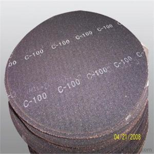 Sanding Screen  Discs High Strength 320C