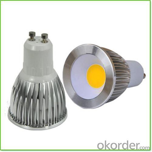 LED Spotlight Ceiling COB 120 Degree Beam Angle Waterproof