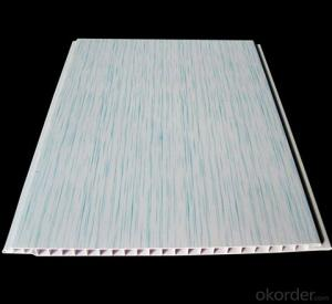 PVC Ceiling Panel for Decoration with High Quality