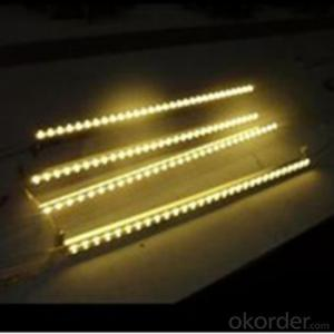 LED Strip Series with SMD ART-5050 12V and Double Row Monochromatic