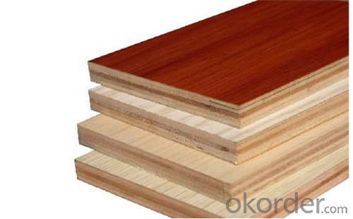 Fancy Plywood from Professional Factory with High Quality