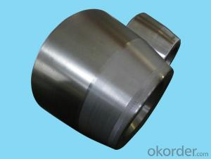 Cemented Carbide Mill Roll for High Speed Rolling Mill