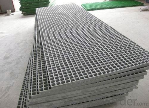 FRP Grille/Kinds of FRP Grating & Fiberglass Grilling Grating