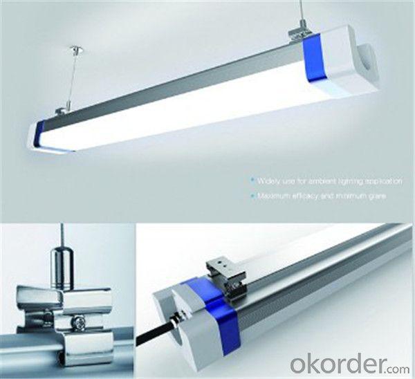 Tri-proof Led Fluorescent Light T8 Tri proof Light