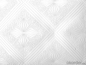 Gypsum Ceiling High  Quality Decorative