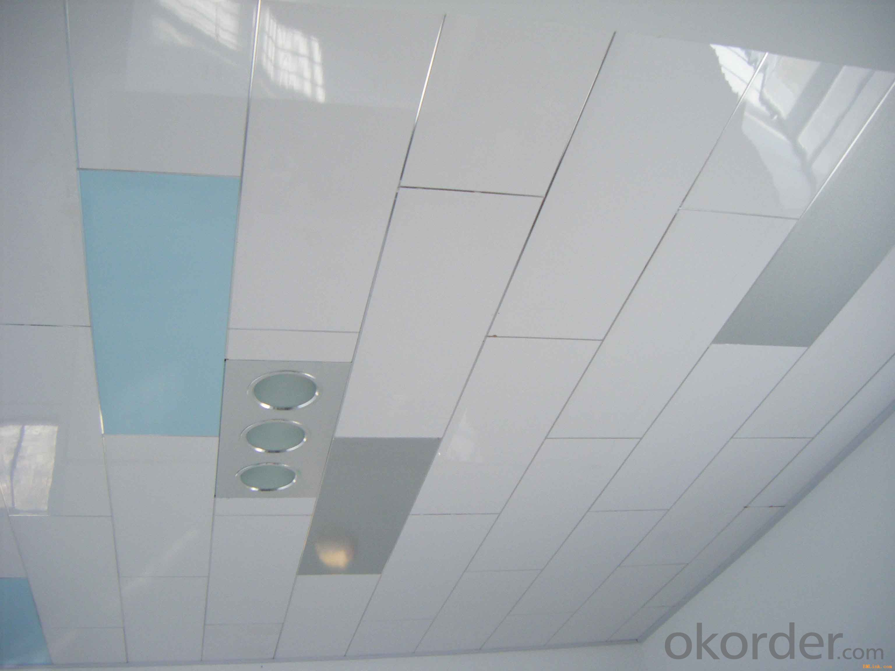 PVC Ceiling and Wall Panel Competitive Price