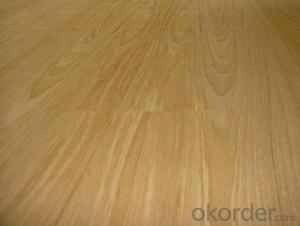 Teak Veneer Fancy Plywood for Bruma / Myanmar