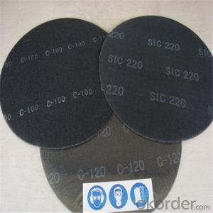 Sanding Screen  Discs High Strength 320C