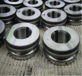 Tungsten Carbide Mill Roll for High Speed Rolling Mill Plant