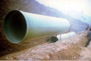 FRP Process Pipe/FRP Casing Pipe Wholesale Products on China Market