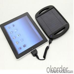 Solar Charger IP05C 2.2w of High Capacity