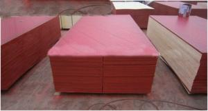 21mm waterproof film faced plywood / marine plywood