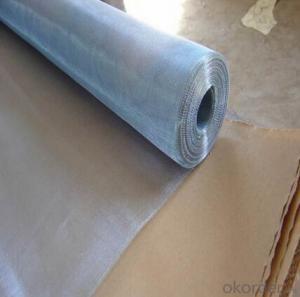 Aluminum Magnesium Alloy Wire for Braiding