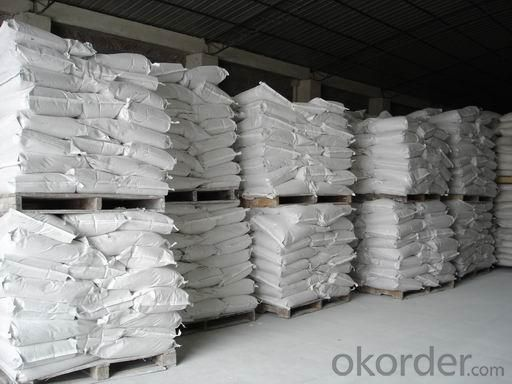 Sodium Gluconate Water Reducer Manufactured in China