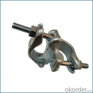 Forged Scaffolding Clamp british German Forged Type