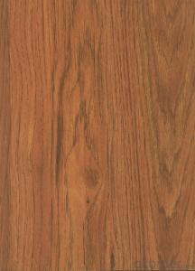 Laminate Flooring 8mm Export to Europe HDF