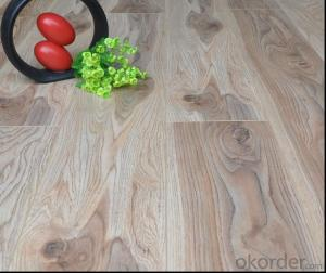 Laminate Flooring 8mm Export to Europe 7-12mm Double Click