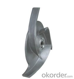 MHT Series Light-duty Slurry Pump(ISO2858, ISO5199)