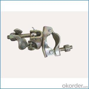 Pressed Scaffold Clamp british German Forged Type