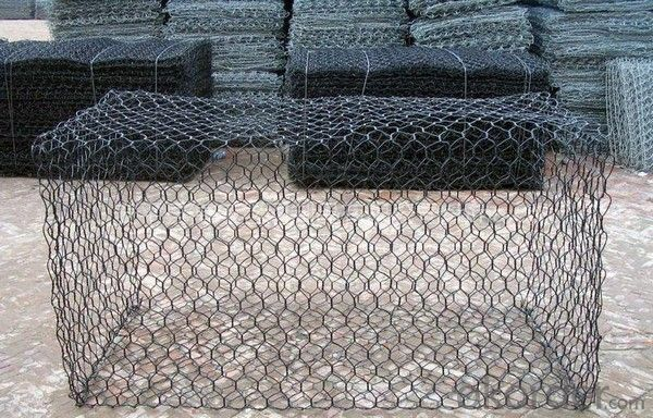 Gabion Box For The Revier and other place