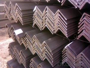 30mm*6mm hot sell Equal Angle for construction