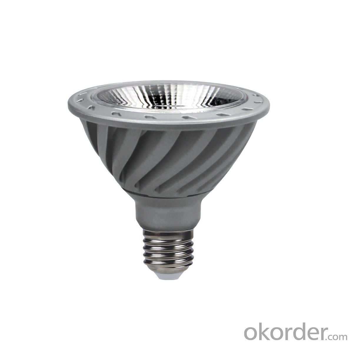 LED Par Light E27  3000k-4000K-5000K-6500k PAR 30 14W CRI 80  1200 Lumen